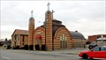 Image for Holy Trinity Greek Orthodox Church - Spokane, Washington