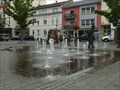 """Image for Fountain at the """"Alter Markt"""" in Bad Neuenahr - RLP / Germany"""