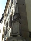 Image for Obelisk Kanzleibogenbrunnen Stuttgart, Germany, BW