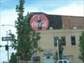 Image for Coca Cola Sign - Pueblo, CO