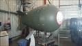 Image for MK-4 Atomic Bomb - Carp, Ontario, Canada