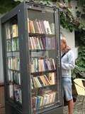 Image for Offener Bücherschrank im Kulturhof - Speyer, Germany