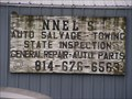 Image for Nnei's Auto Salvage - Dempseytown, PA