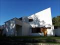 Image for Alvar Aalto - Maison Louis Carré - Bazoches-sur-Guyonne (Les Yvelines), France