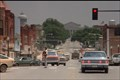 Image for Oklahoma and Division - Rain Man - Guthrie, OK