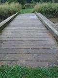 Image for Upper Macatawa Natural Area Footbridge 2 - Zeeland, Michigan