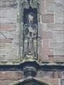 Image for Statue of the Trinity - Wybunbury, Cheshire, England, UK