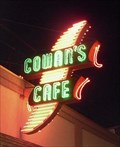 Image for Cowan's Cafe - Duchesne, UT
