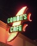 Image for Cowan's Cafe - Duchesne, UT