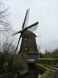 Image for Molen van de Zuidpolder - Edam, Netherlands