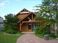 Image for Welcome Center  -  Marinette, WI