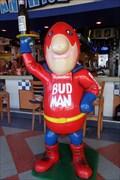 Image for Bud Man  -  Seaside Heights, NJ