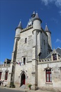 Image for Belfries of Belgium and France - Beffroi - Rue, France, ID=943-054