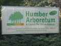 Image for Humber Arboretum - Toronto, ON, Canada