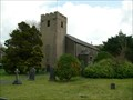 Image for Holy Trinity parish church,Colton.