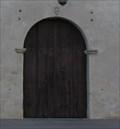 Image for Mission San Gabriel Archangel -- San Gabriel CA