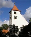 Image for St. Ursula Church - Ujezdec u Belcic, CZ