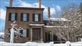 Image for Mills Homestead/Mansion - Mount Morris, New York