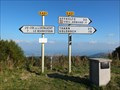Image for Arrows near The Grand Ballon - Alsace, France
