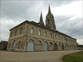 Image for Arsenal de l'Abbaye Saint-Jean-des-Vignes  - Soissons -  Picardie / France