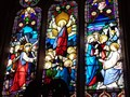 Image for Ascension - St Catwgs Church - Cadoxton-juxta-Neath, Wales.