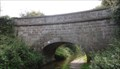 Image for Stone Bridge 69 Over The Macclesfield Canal - Congleton, UK
