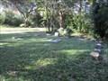 Image for Fletcher Cemetery, AKA Axe Cemetery and Lautermilk Cemetery -- Garland TX