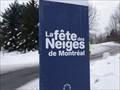 Image for Fêtes des Neiges de Montréal - Qc, Canada