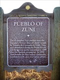 Image for Pueblo of Zuni