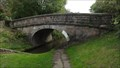 Image for Stone Bridge 56 On The Macclesfield Canal - Bosley, UK