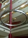 Image for Pendule de Foucault de l'ETS / ETS Foucault pendulum