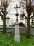 Image for Christian Cross - Drahenice, Czech Republic