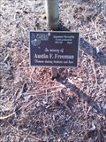 Image for Austin F. Freeman - Botanical Garden of the Ozarks - Fayetteville AR