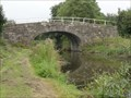 Image for Arch Bridge 29 On The Lancaster Canal - Catforth, UK
