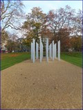Image for 7th July Memorial - Hyde Park, London, UK