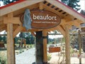 Image for Beaufort Winery - Courtenay, BC