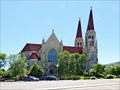 Image for Cathedral of Saint Helena - Helena, MT