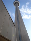 Image for CN Tower - Toronto, Ontario, Canada
