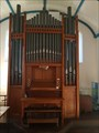Image for Church Organ - St.Thomas of Canterbury - Camelford, Cornwall