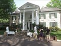 Image for Graceland - Memphis, Tennessee, USA.