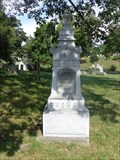 Image for Stanwood/Thomas - Mountain Home Cemetery - Kalamazoo, MI