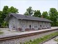 Image for Greenville Norfolk-Southern Depot