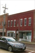 Image for Wallace Backer Building - Fulton, MO