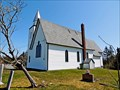 Image for St. John's Anglican Church - Necum Teuch, NS