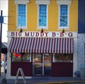 Image for Big Muddy B-B-Q  - Hannibal MO