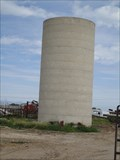 Image for Cement Farm Silo - Utah County, Utah