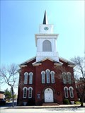 Image for First Congregational Church - Westfield, MA