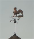 Image for Rooster Weathervane - Terrebonne (Qc) Canada