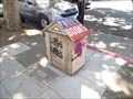 Image for Little Free Library at 4770 Telegraph Avenue - Oakland, CA
