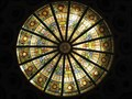 Image for Rotunda Skylight - The Natural History Museum of Los Angeles County – Los Angeles, CA